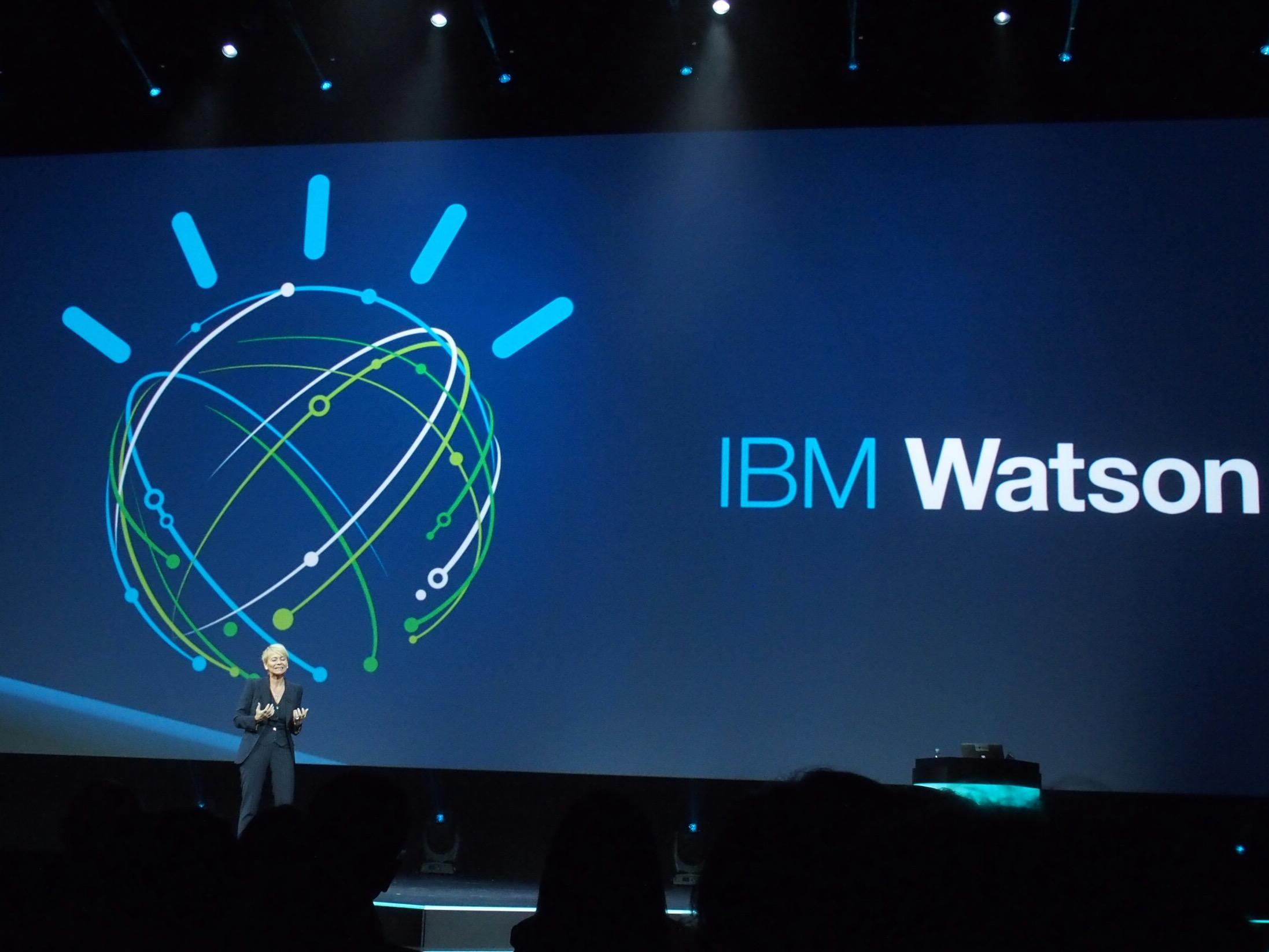 IBM InterConnect 2016